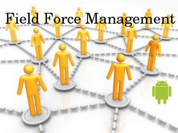 Field Force Management