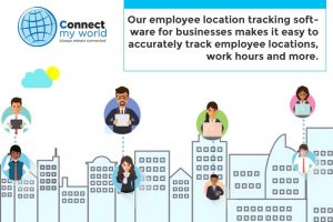 Employee GPS Tracking App / employee location tracking app